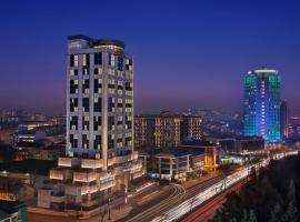 Hyatt Centric Levent Istanbul