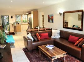 7 The Village Hout Bay Beach
