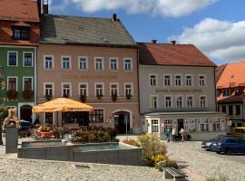 Hotel Goldner Löwe