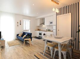 Sea & Sun Apartment II