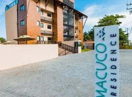 Macuco Residence, apartment in Porto De Galinhas