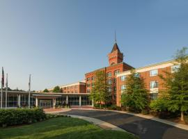 Southbridge Hotel and Conference Center, hotel with jacuzzis in Southbridge