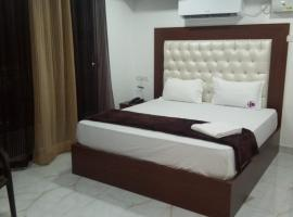 HOTEL ARS GRAND NEW