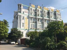 Khách Sạn Bình Minh Trường Sơn