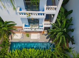 Hoi An Rustic Villa