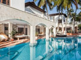 The Maji Beach Boutique Hotel, hotel in Diani Beach