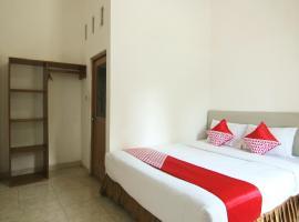 OYO 1456 Hotel Garuda