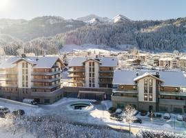VAYA Fieberbrunn fine living resort
