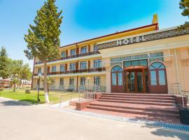 Marvarid Resort
