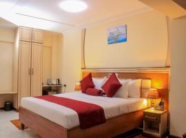 Empolos Hotel Nakuru