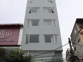 Khách sạn Kim Liên