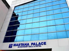Mastana Palace