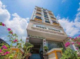 Ngoc Huong Hotel, hotel in Quang Ngai