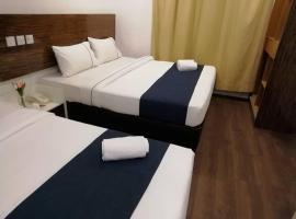 Hotel Fujisan PWTC