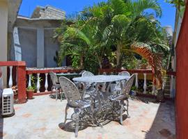 Hostal Lahera, hôtel à Trinidad