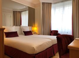 MAISON LUTETIA R (ex Hotel Royal Lutetia)