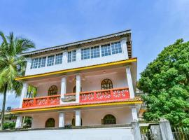 Bounty Yatra, guest house in Calangute