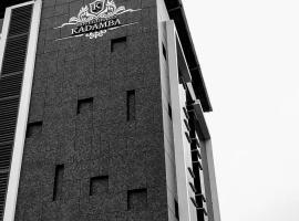 Hotel Grand Kadamba, hotel near Immaculate Conception Church, Porvorim