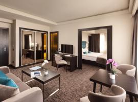 Hotel DeSavoya