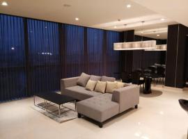 Casa Domaine Luxury Residence, CBD