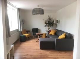 VR9 appartement en groepsaccomodatie