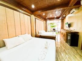 Kaiyana Boracay Beach Resort, hotel in Boracay