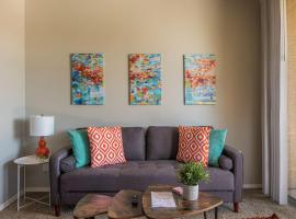 Boho Chic 1BR Suite near Paradise Valley