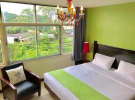 Baan Nilawan Hua Hin Hotel