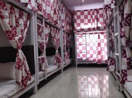 90 Feet Dormitory