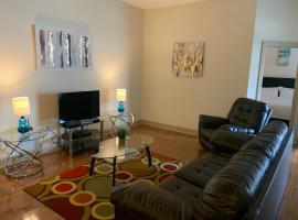 Luxury Furnished Apartment Medical Centre Houston