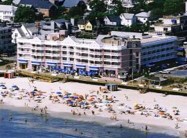 The 10 Best Hotels Near Rehoboth Railroad Station In Rehoboth Beach United States Of America