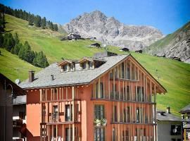 Hotel Roberta Alpine
