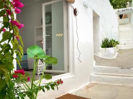 Casa independiente y acogedora en Algodonales, hotel in Algodonales