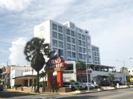 Napolitano Hotel, hotel near Malecon, Santo Domingo