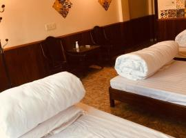 HA GIANG DISCOVERY HOSTEL