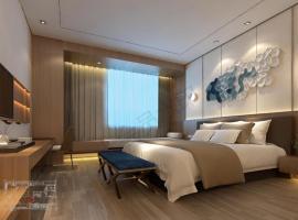 MiniMax Hotel (Wuxi Xinqu)