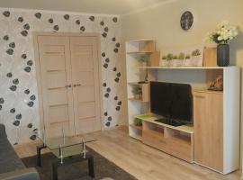 Family Apartments, hotell sihtkohas Narva