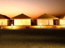 Singh`s Royal Desert Resort