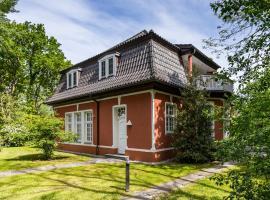 Villa Sonnenfrieden 01 - [#119858]