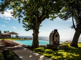 SENSI Azores, Nature and SPA