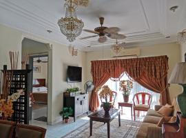 Ainis Guest House In Vista Amani Condominium Kuala Lumpur