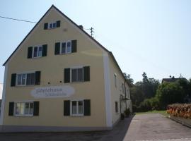 Gästehaus Schlossbräu