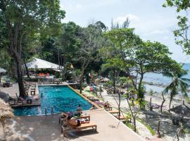 Coco Cape Lanta Resort