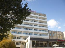 Amaks Turist Hotel