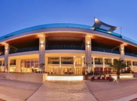 Хотел Бялата Лагуна
