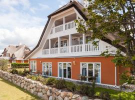 Strandhaus Claassen 09 - [#118836]