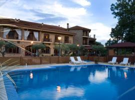 De 10 beste hotels in La Vera – Waar te verblijven in La ...
