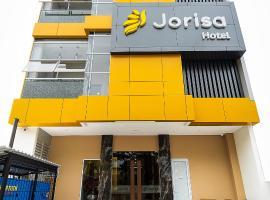 Jorisa Hotel