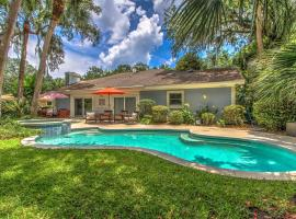 New Listing! 3Rd-Row Oasis W/ Private Pool & Spa Home