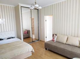 Apartament na Gorkogo 98